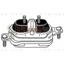 Base del motor