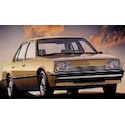 1982-1987 Cavalier - 1ra gen.